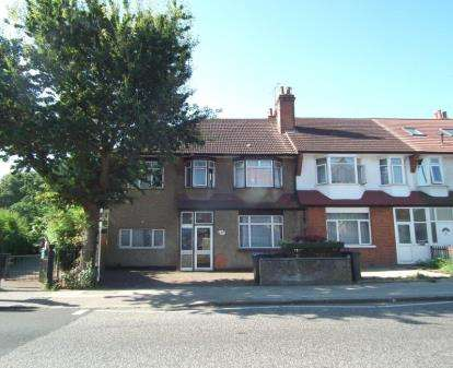 5 Bedrooms Semi Detached House for sale in Southbury Road, Enfield