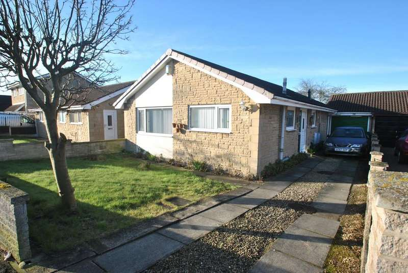 3 Bedrooms Detached Bungalow for sale in 39 Greens Road, Dunsville, Doncaster, DN7 4DF