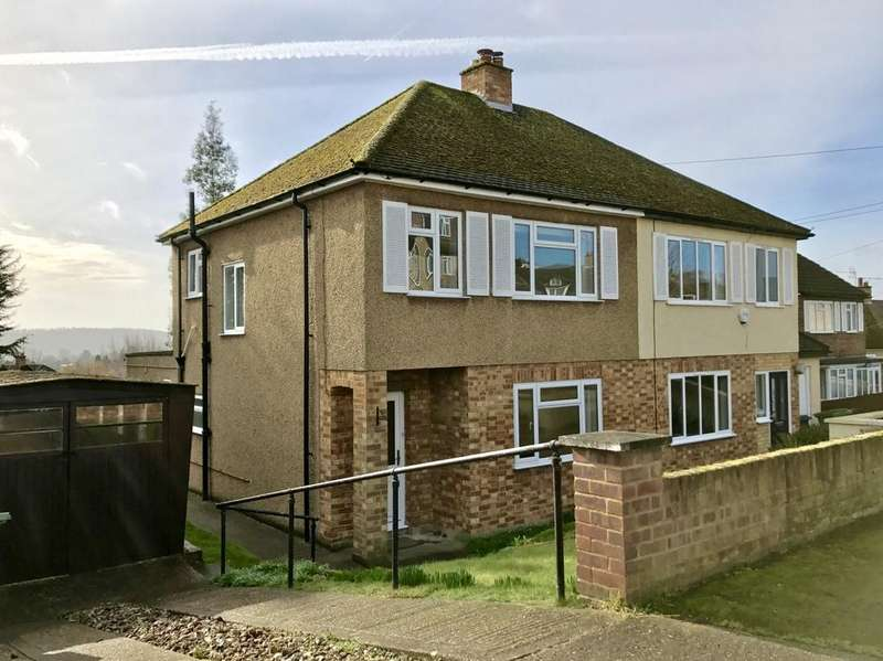 3 Bedrooms House for sale in Barnhill Close, Marlow