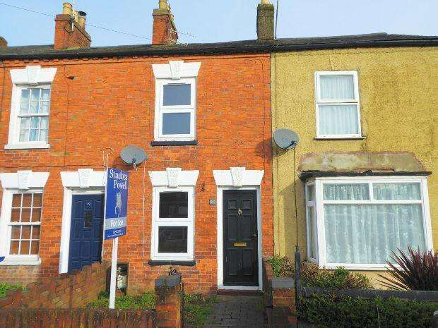 2 Bedrooms Terraced House for sale in North Street, Banbury
