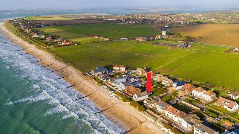 Plot Commercial for sale in Marine Drive West, West Wittering, Chichester, West Sussex