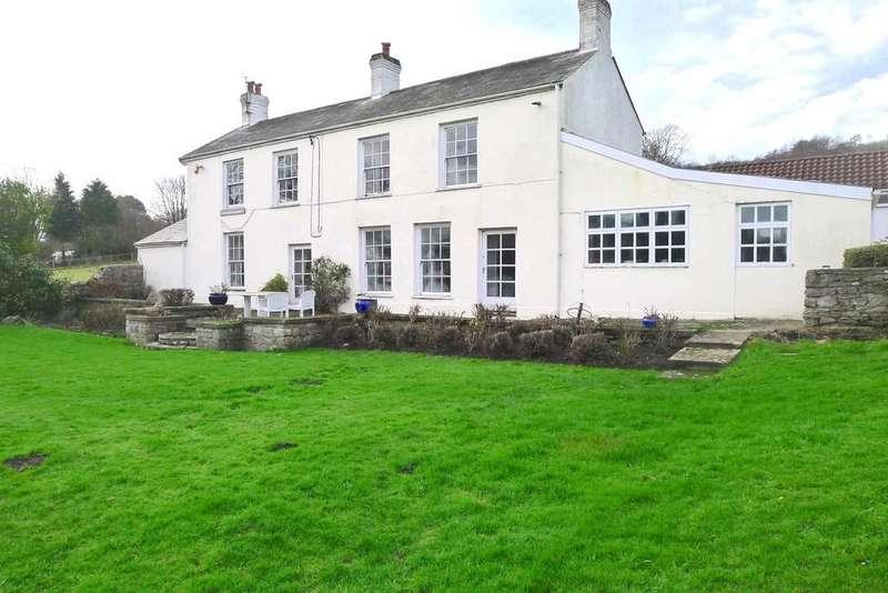 4 Bedrooms Detached House for sale in Rosemary Lane, Nr Tidenham