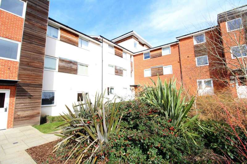 2 Bedrooms Apartment Flat for sale in Hope Court, Modus