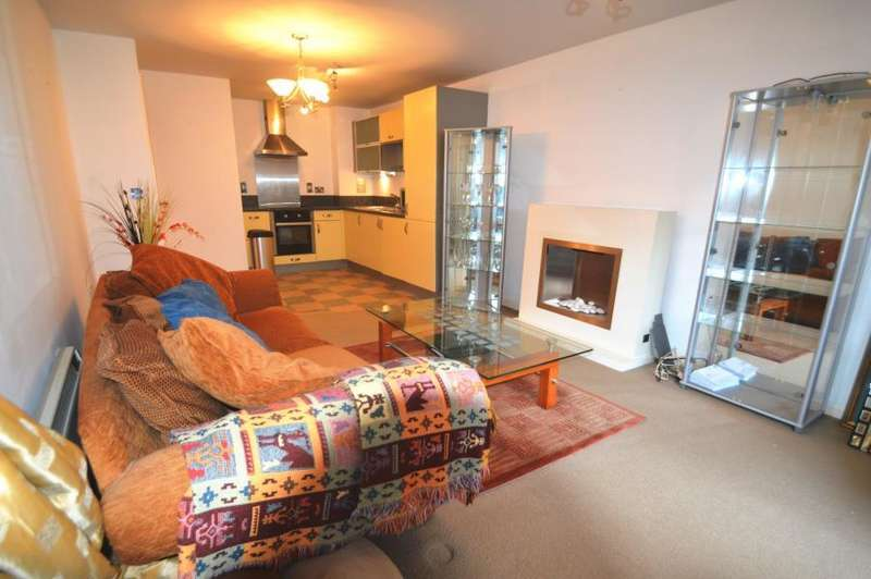 1 Bedroom Apartment Flat for sale in Westgate, 10 Arthur Place, B1