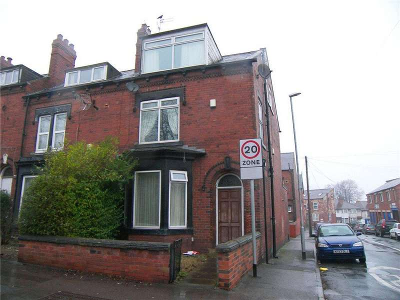 4 Bedrooms Terraced House for sale in Town Street, Armley, Leeds, West Yorkshire