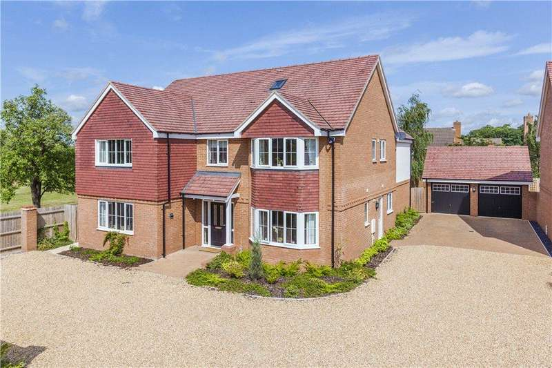 6 Bedrooms Detached House for sale in Days Lane, Biddenham, Bedfordshire