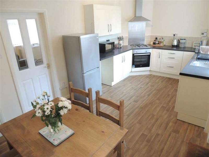 3 Bedrooms Property for sale in Pelham Street, Ashton-under-lyne