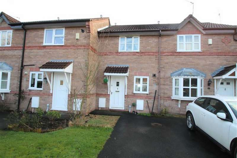 2 Bedrooms Property for sale in Tannery Way, Timperley, Altrincham