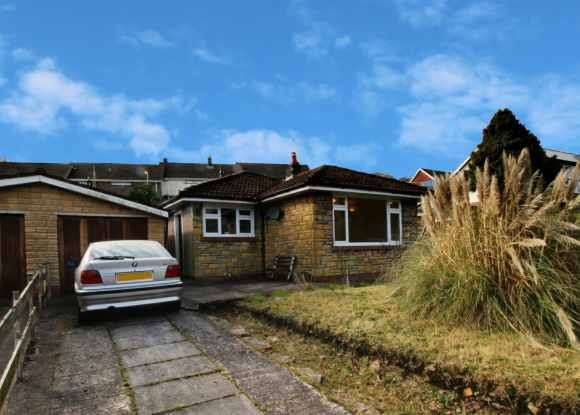 4 Bedrooms Detached Bungalow for sale in New Road, Pontypridd, Mid Glamorgan, CF37 3ER