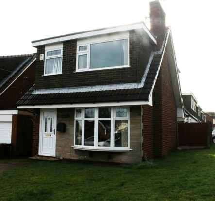 3 Bedrooms Detached House for sale in Cadogan Drive, Wigan, Lancashire, WN3 6JH