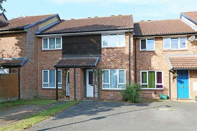 2 Bedrooms Terraced House for sale in SUTHERLAND DRIVE, COLLIERS WOOD