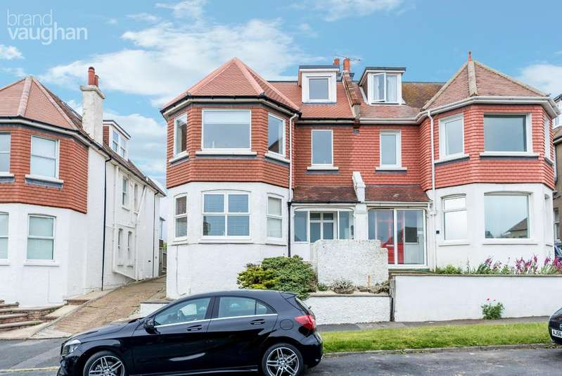 1 Bedroom Apartment Flat for rent in The Cliff, Brighton, BN2
