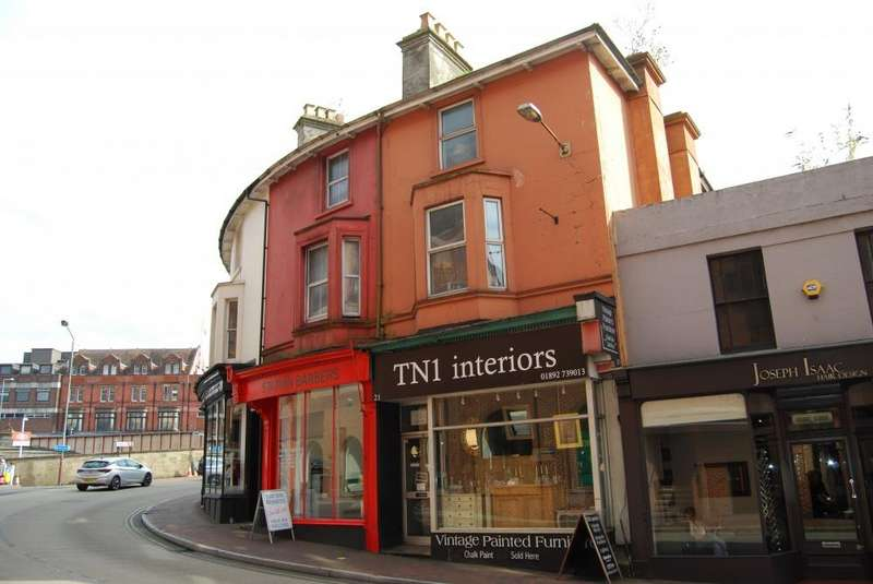 Residential Development Commercial for sale in Vale Road, Tunbridge Wells, TN1