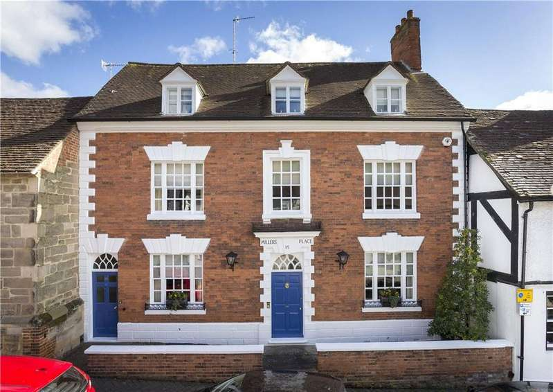 6 Bedrooms House for sale in Mill Street, Warwick, CV34