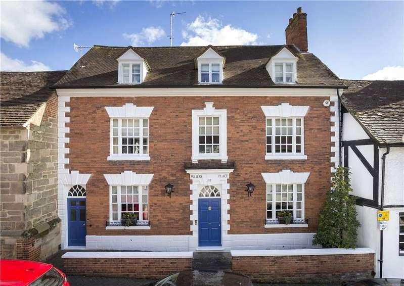 6 Bedrooms House for sale in Mill Street, Warwick, CV34