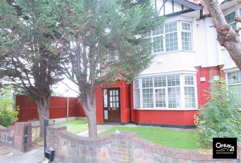 5 Bedrooms House for sale in Royston Parade Ilford