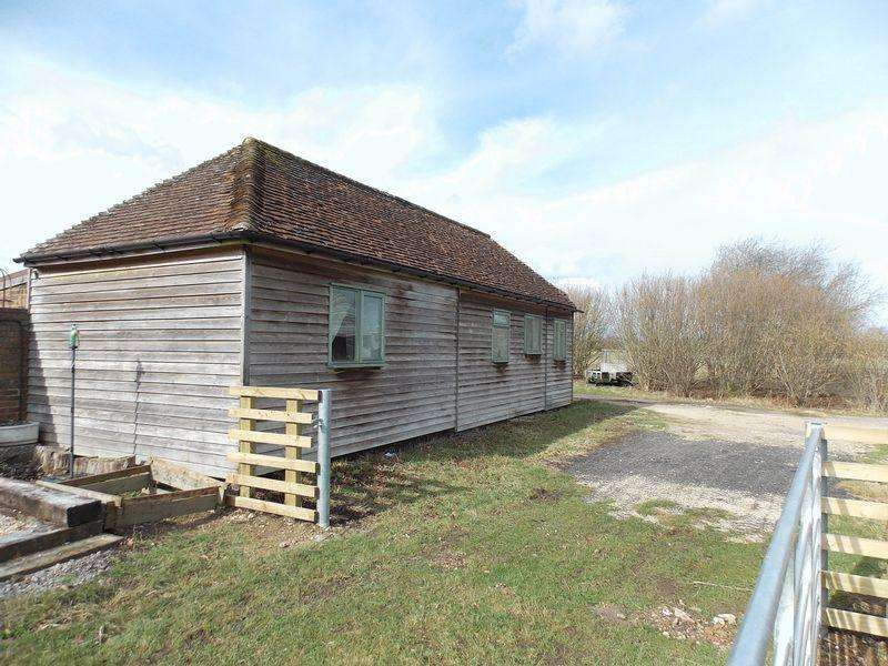 Barn Character Property for sale in Cowfold Road, Coolham