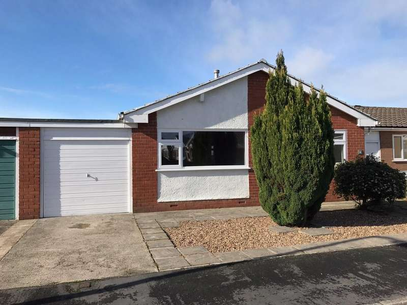 2 Bedrooms Property for sale in Southfold Place, Lytham