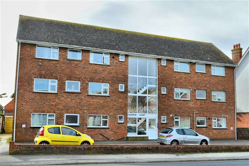 2 Bedrooms Flat for sale in Cuckmere Court, Seaford, East Sussex