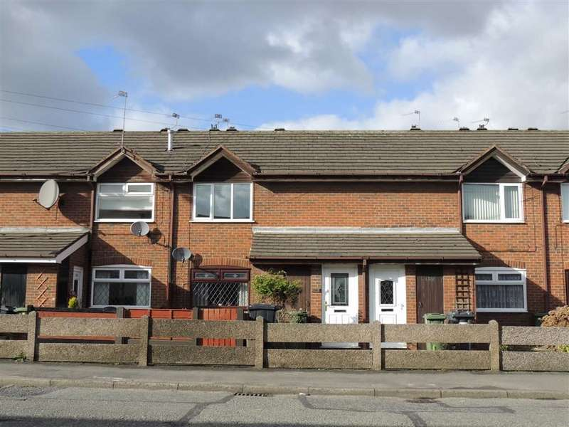 1 Bedroom Flat for sale in Astley Street, DUKINFIELD
