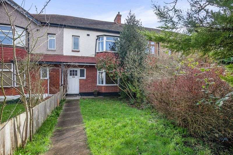 3 Bedrooms House for sale in Hook Road, Surbiton, Greater London, KT6