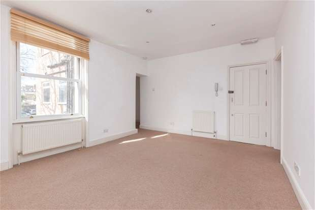 2 Bedrooms Flat for sale in Peckham Rye, East Dulwich