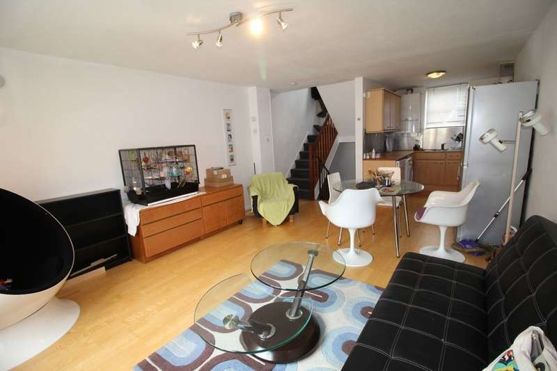 3 Bedrooms Property for rent in St. Nicholas Road, Brighton, BN1