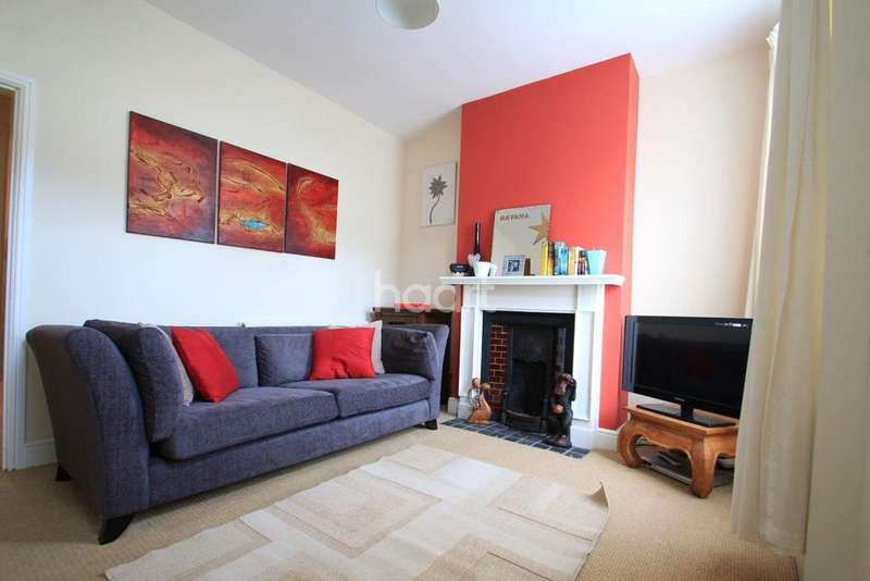 3 Bedrooms Terraced House for sale in Gladstone Street, Norwich