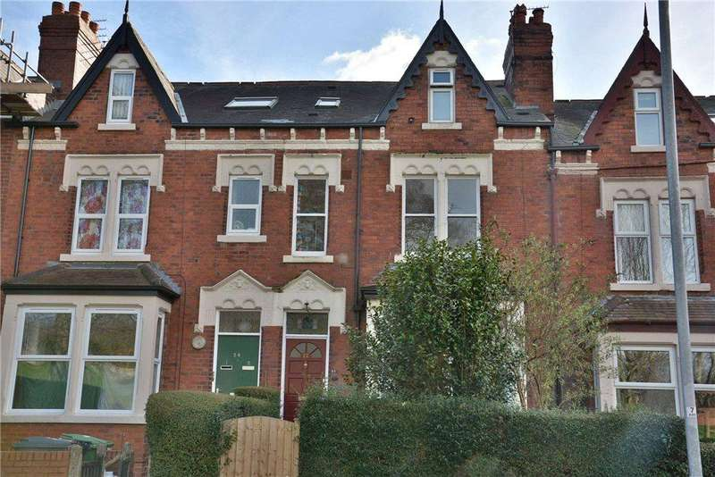 6 Bedrooms Terraced House for sale in Avenue Hill, Leeds