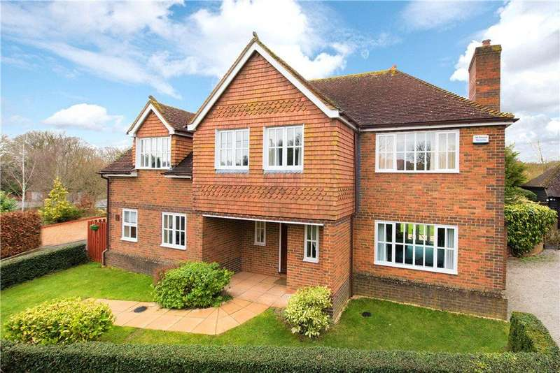 5 Bedrooms Detached House for sale in Picts Lane, Princes Risborough, Buckinghamshire