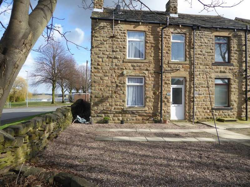 1 Bedroom End Of Terrace House for sale in Edge Lane, Dewsbury