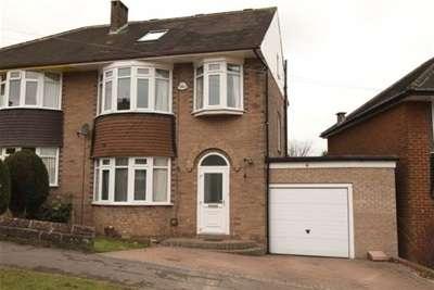 4 Bedrooms House for rent in Barnfield Road, Crosspool, S10 5TE