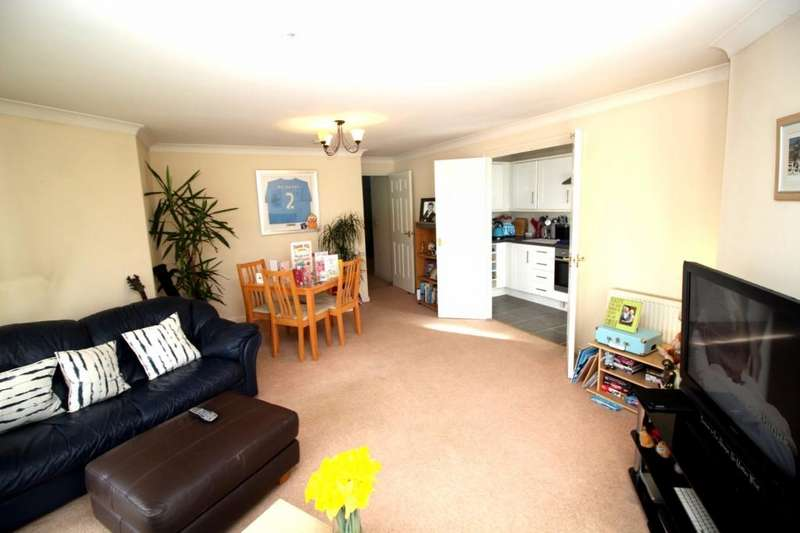 2 Bedrooms Apartment Flat for sale in Little Bolton Terrace, Eccles New Road, Salford, M5