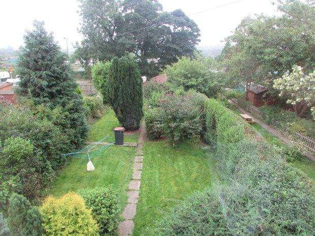 3 Bedrooms Terraced House for sale in DENEBRIDGE ROW, CHILTON, SPENNYMOOR DISTRICT
