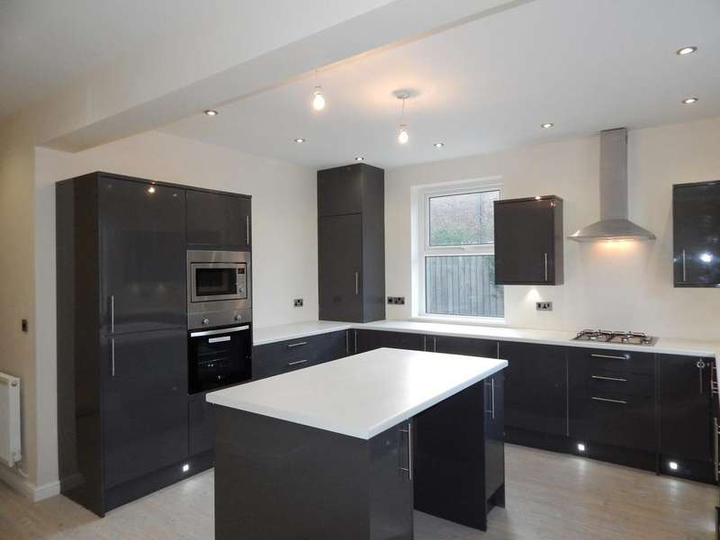 4 Bedrooms Semi Detached House for sale in Eagle Cottages, Monkton Village, Jarrow