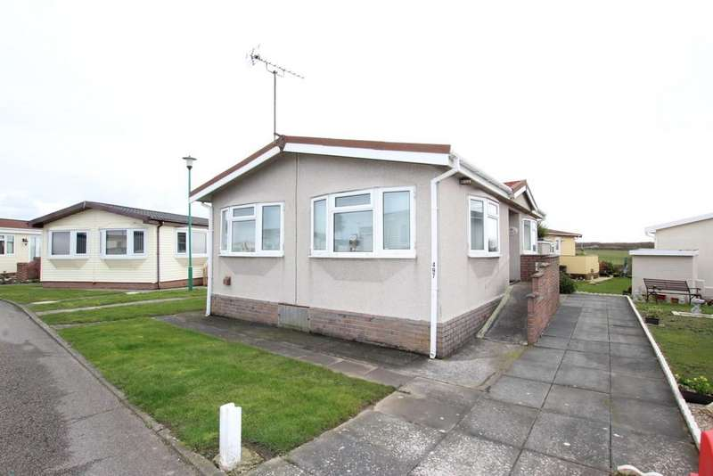 2 Bedrooms Chalet House for sale in 497 West Shore Park, Barrow-In-Furness