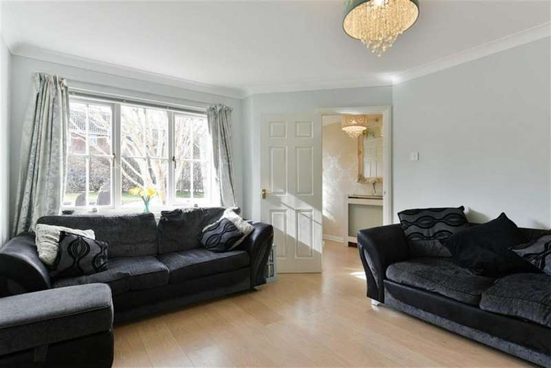 3 Bedrooms Semi Detached House for sale in Galen Close, Epsom, Surrey