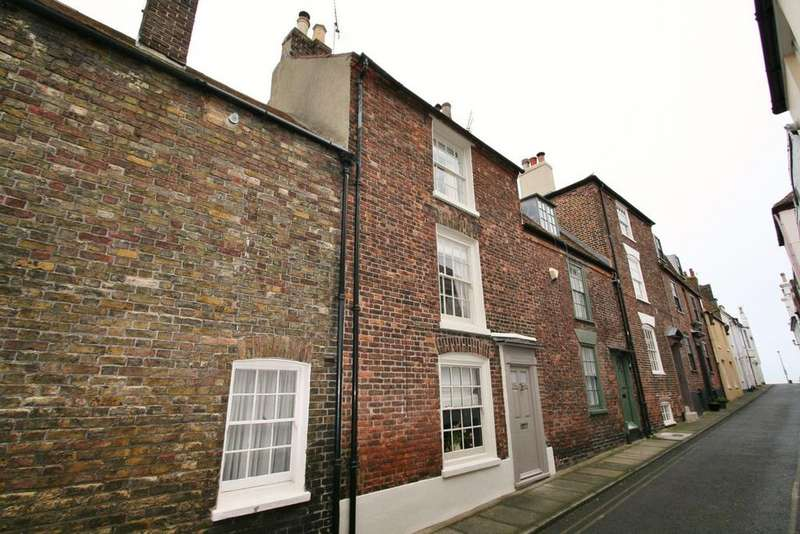 3 Bedrooms Cottage House for sale in Dolphin Street, Deal