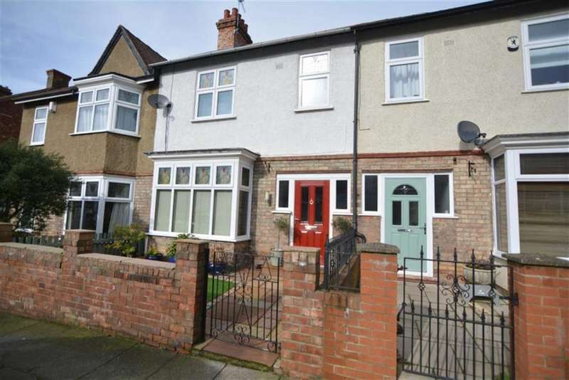 3 Bedrooms Terraced House for sale in Bloomfield Road, Darlington
