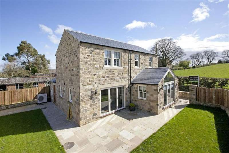 3 Bedrooms Detached House for sale in Back Lane, Ripon, North Yorkshire