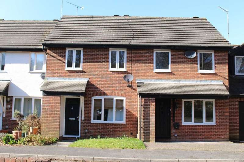 3 Bedrooms Terraced House for sale in Kensington Fields, Dibden Purlieu, Southampton