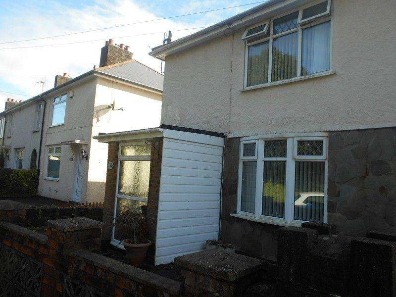 3 Bedrooms Semi Detached House for sale in The Highlands Neath Abbey, Neath, Neath Port Talbot.