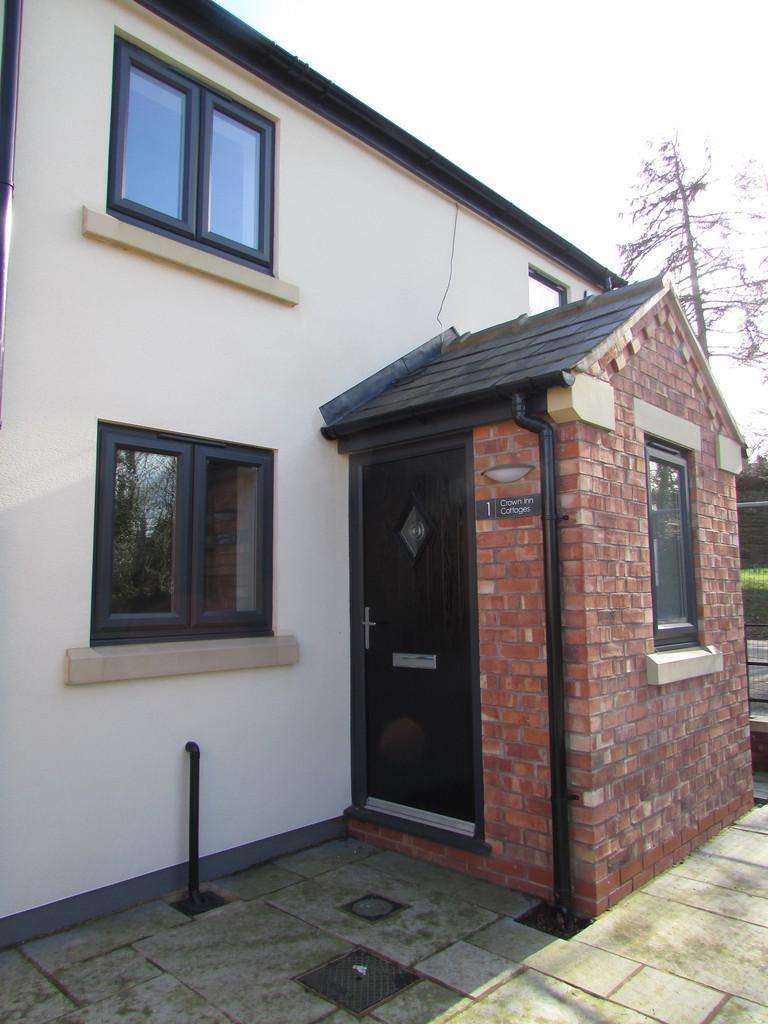 2 Bedrooms Mews House for sale in Fingerpost Lane, Norley