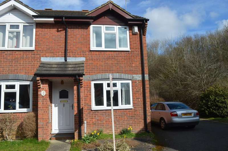 2 Bedrooms End Of Terrace House for sale in Ashford, TN24