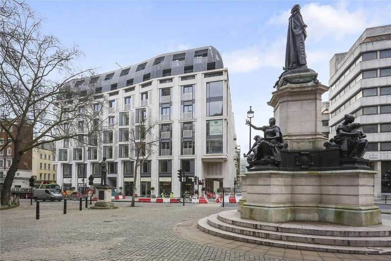 2 Bedrooms Flat for sale in 190 The Strand, London, WC2R