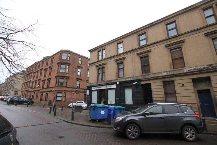 1 Bedroom Flat for sale in Flat 8, 14 Dowanhill Street, Dowanhill, G11 5QS