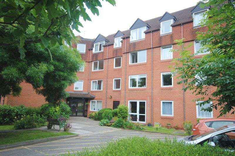 1 Bedroom Retirement Property for sale in River View Road, Bitterne Park