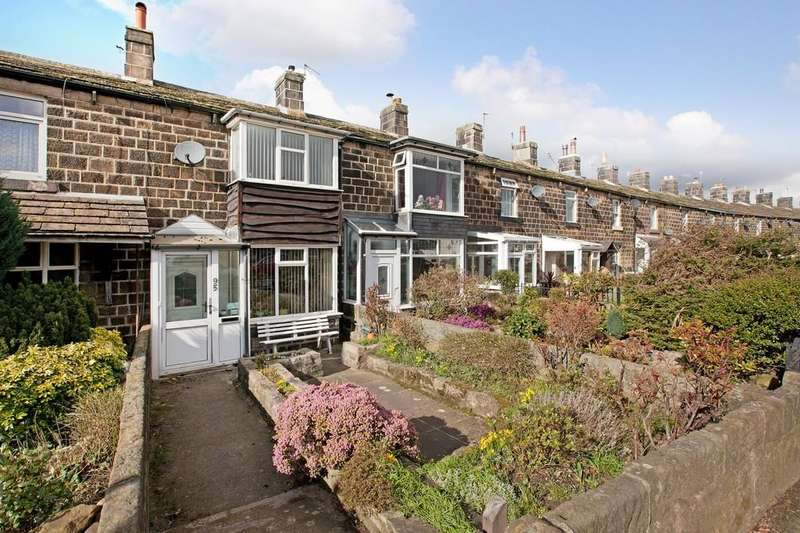 2 Bedrooms Terraced House for sale in Bradford Road, Otley