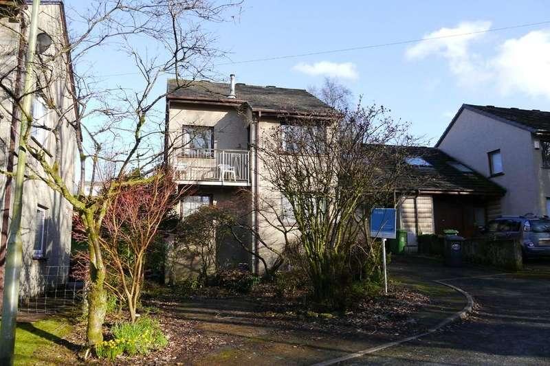 3 Bedrooms Semi Detached House for sale in 12 Lickbarrow Road, Windermere, LA23 2EB