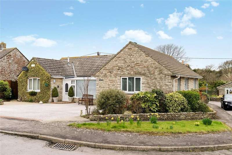 3 Bedrooms Detached Bungalow for sale in Corfe Castle, Wareham, Dorset